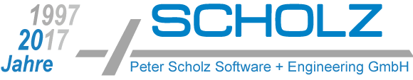Logo Scholz Software & Engineering