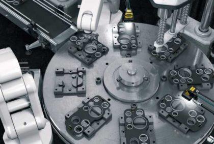 Automation von Anlagen